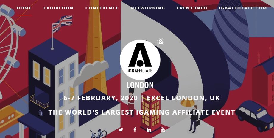 iGB London 2020
