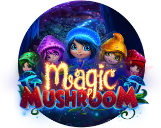 New Game, Slot Magic Mushroom