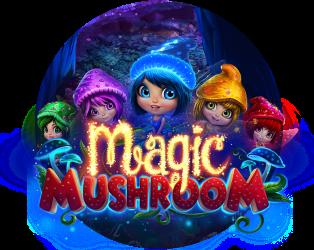 New Game, Slot Magic Mushroom