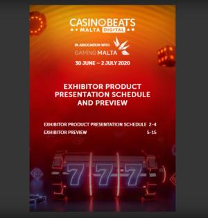 Safe Affiliate Programs @ Casino Beats Malta Digital