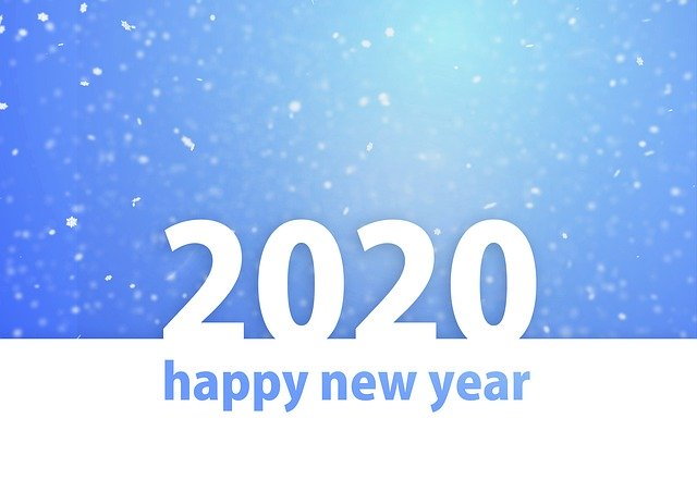 SafeAffiliatePrograms Happy New Year 20202020