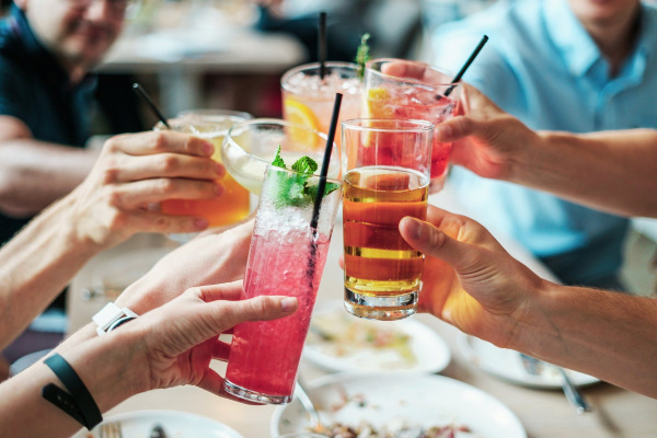 Safe Affiliate Programs Drinks