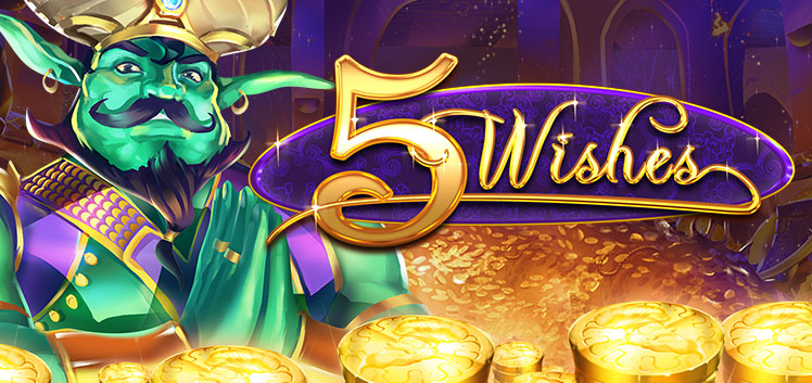 5 Wishes by RTG