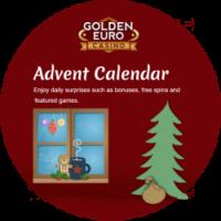 Golden Euro Advent Promotion