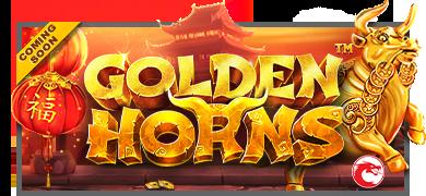 Betsoft's Game Golden Horns