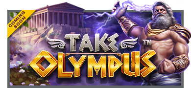 Betsoft's Game Take Olympus