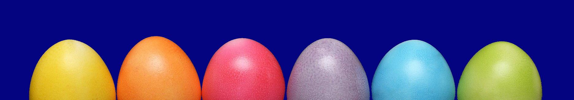 Easter News