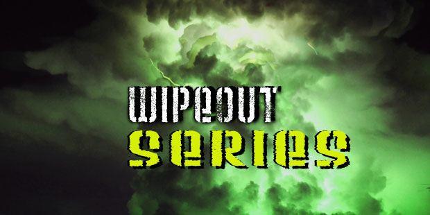 Poker Wipeout Series
